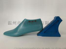 低帮靴子楦头 女式凉鞋休闲鞋中跟鞋楦 专业定制