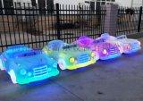 廣場出租兒童廣場遊樂車汽車碰碰車雙人發光電動玩具車