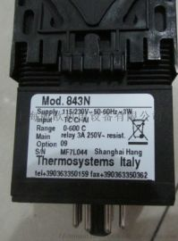 thermosystems温度探头
