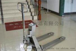 SCS-EXZ3T化工厂专用防爆叉车电子称厂家