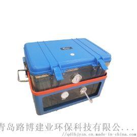 LB-8L真空箱气袋采样器气袋法采用