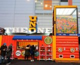 濟南大型扭蛋機廠家現貨出售---佳達機械