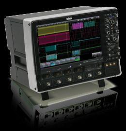 IEEE-Output Voltage 测试