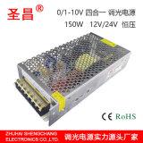 0-10v電源 珠海聖昌調光電源 led調光電源