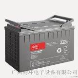 山特鉛酸蓄電池城堡C12V系列18Ah-200Ah