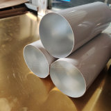 廠房用鋁合金雨水管 建築外牆排水管生產廠家