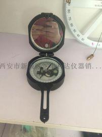 西安羅盤儀地質羅盤儀放大鏡測繩圍尺