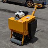 廠家直銷 路面壓路機 3噸液壓式壓路機 嶽工機械