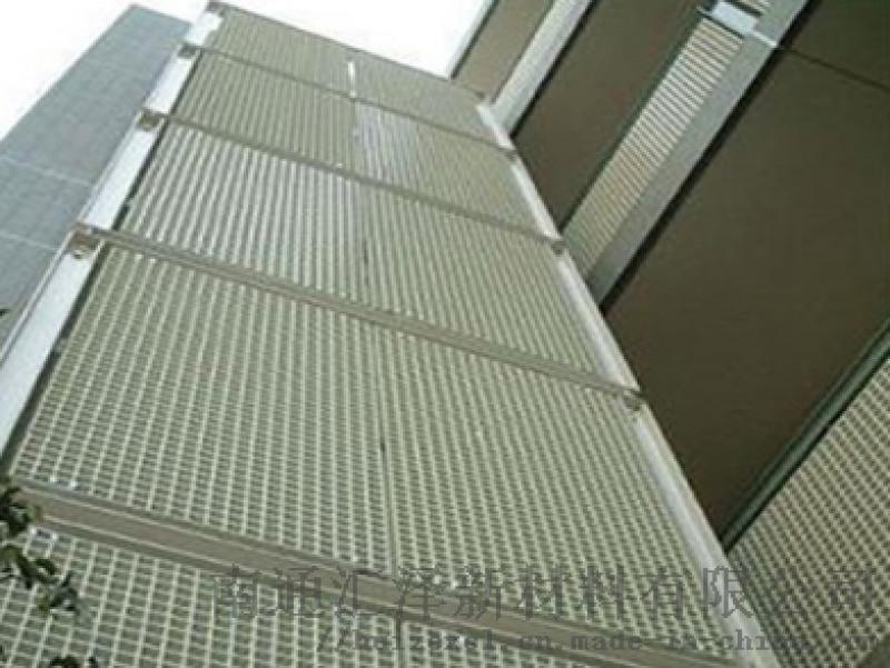 建筑行业-玻璃钢应用