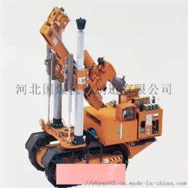 ZDY3500L(Q)煤矿用履带式全液压钻机
