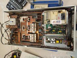 酷马A1000变频器维修过电压OL故障