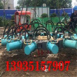 天津东丽区切桩机水泥桩液压破桩机出厂价