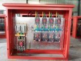 成都生產高壓環網櫃開關櫃、HXGN-12高壓櫃廠家