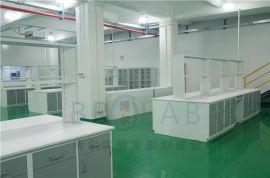 陕西西安实验室操作台 实验台厂家 全钢实验台