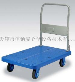 天津不锈钢手推车生产厂家