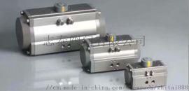 厂家直销气动气缸执行器AT/AW各种规格型号齐全