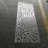 藝術穿孔雕刻鋁單板鏤空圖案定製廠家雕花氟碳幕牆鋁板