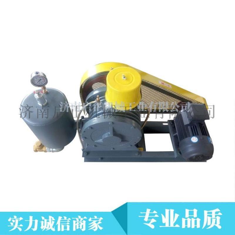河北HCC-15S体积小滑片鼓风机生产厂家