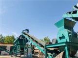 山东有机肥生产线设备厂家价-鹏赛有机肥设备