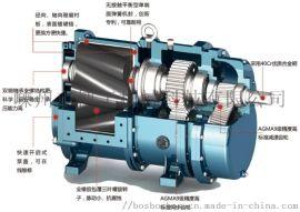 RDF2000凸轮转子泵