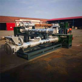纸厂料造粒机废旧纸厂料回收机
