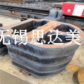 葫芦岛Q345D钢板零割