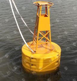 柏泰 示浮漂标组装布放巡视维护检修