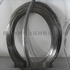 304不锈钢弹簧线 光亮不锈钢弹簧钢丝