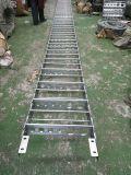 TL型组装钢制拖链 嵘实组装钢制拖链