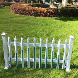 甘肃天水园林绿化护栏的 塑钢护栏型材