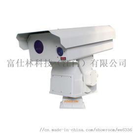 激光云台摄像机厂家 高清红外超远距离监控摄像头