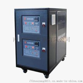 铝镁锌合金压铸双机一体模温机