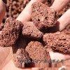 園藝3-6mm火山石 造景火山石 人工溼地火山岩