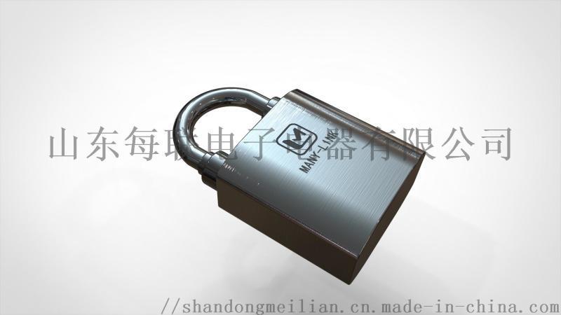 智慧鎖鎖具物聯網智慧系統掛鎖