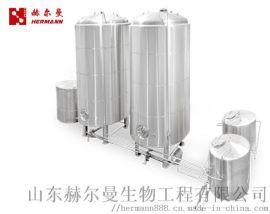 山东赫尔曼生物工程有限公司 调味品设备 酱油醋设备