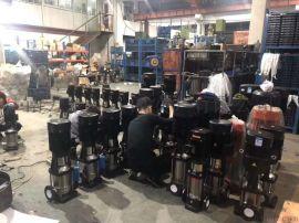 南方立式多级不锈钢离心泵厂家