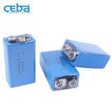 鋰亞硫醯氯乾電池ER9V門禁萬用表電池10.8V
