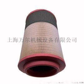 飞和空压机配件 30-40M3机油滤芯