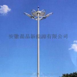led高杆灯_安徽晶品品质保证
