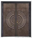 畅想之门 精雕铸铝门加工厂 西安铸铝门批发