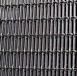 亚奇热镀锌羊床网 方孔编织轧花网 羊床钢丝网