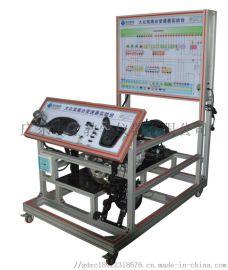 汽车教学设备 大众02E双离合自动变速器实训台