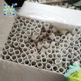 供应50*50mm 陶瓷拉西环 瓷拉西环填料