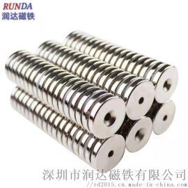 钕铁硼生产基地,深圳润达磁铁