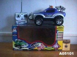 摇控越野赛车 - A05101