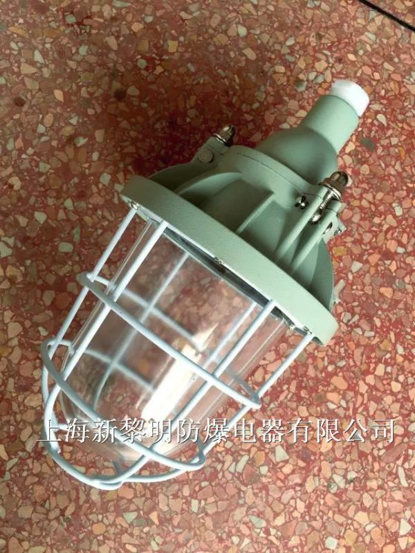 BCD系列隔爆型防爆照明灯