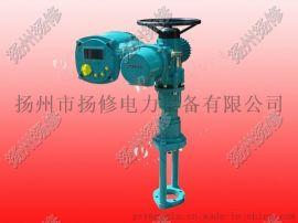 扬州电动执行器厂家/电动执行器/2SQ8系列电动阀门装置