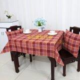 亚麻台布口布西餐厅台布咖啡厅台布免费上门测量安装设计