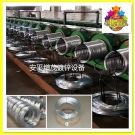增茂供应电镀锌机器/退火设备/环保镀锌生产线