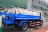 东风金霸5立方绿化喷洒车 多功能洒水车 燃油式洒水车国III 厂家直销
